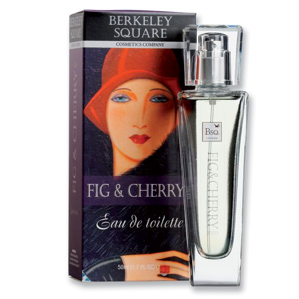 luxury fragrances from berkeley square fig amp cherry heaven