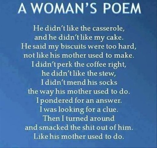 a womans poem funny quotes quote lol funny quote funny quotes humor