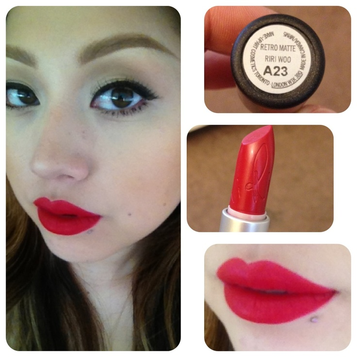 Watch How to Rock Red Lipcolor video