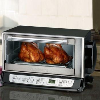 Cuisinart Countertop Convection Toaster Oven Costco : Cuisinart? Convection/Broiler Toaster Oven