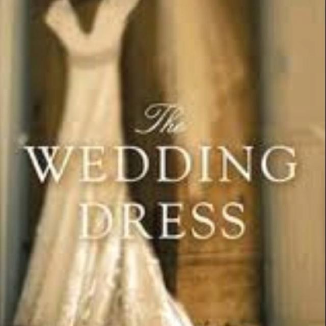 The wedding dress by rachel hauck books pinterest for The wedding dress rachel hauck