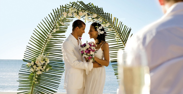 Hotel Riu Palace Tropical Bay Wedding in Jamaica: Hoteles en Negril - Jamaica | RIU HOTELS