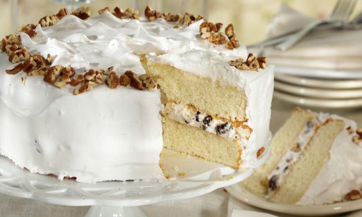 Lady Baltimore Cake | Recipe