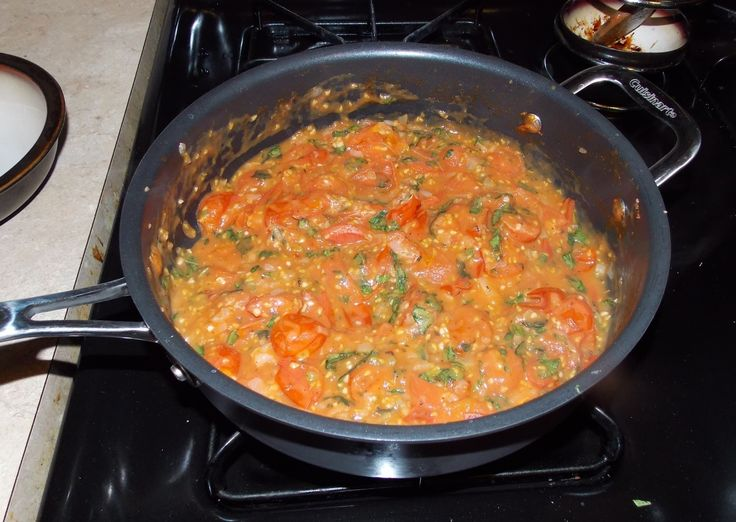 pomodoro sauce valerie s keepers ricotta gnudi with pomodoro sauce ...