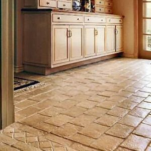 Different types of flooring for kitchen wishin 39 n hopin for Different types of kitchen flooring