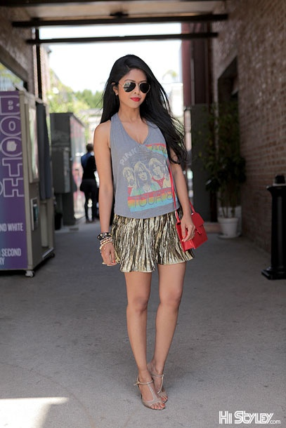 Slideshow: This Week in Style Blogs -- The Cut
