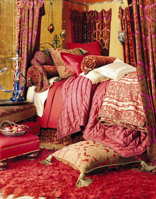 Turkish Red Bed - ANICHINI