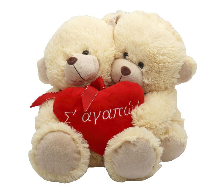 valentine's day teddy bears canada