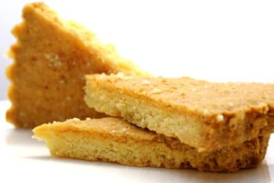honey shortbread cookies | J.Angel Confectionaries | Pinterest