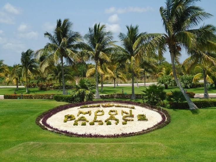 Moon palace cancun mexico wedding anniversary 16th trip