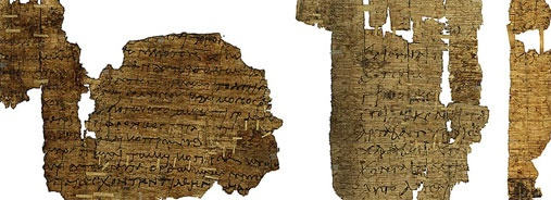 Ancient codices