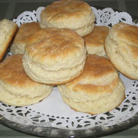 Baking Powder Biscuits | meal ideas | Pinterest