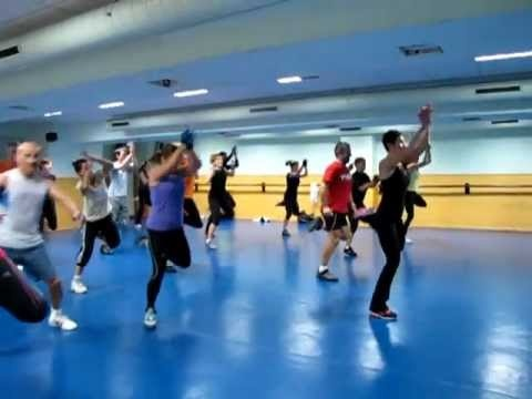 aerobic exercise classes