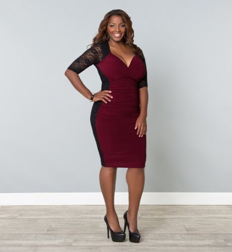 plus size clothes reasonably-priced