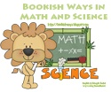 """Yes, this is my blog! Here's the tag line.  """"A blog on teaching elementary math and science with children's literature and some other very cool resources."""""""