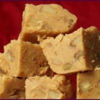 Incredible Brown Sugar Or Penuche Fudge Recipe