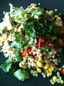 ... salad mexican three bean salad mexican shrimp cobb salad warm mexican