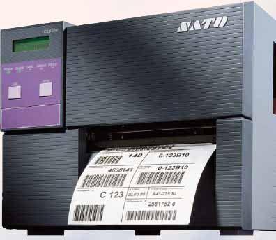 Sato CL612e Barcode Printer: pinterest.com/pin/482448178805539376