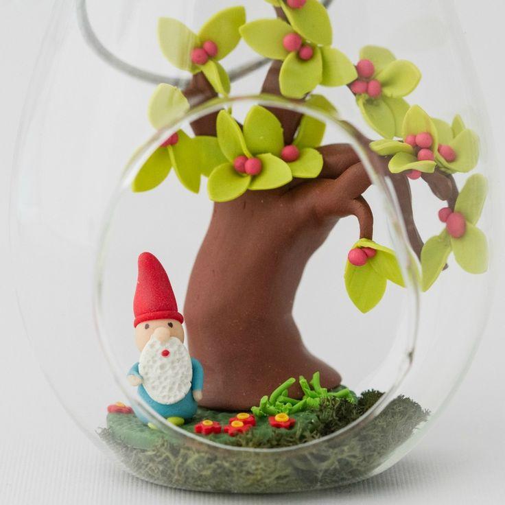 Celinemosaik.com | Polymer Clay - Cute Ideas ^^ | Pinterest