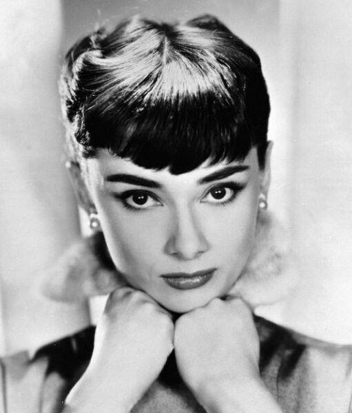 Audrey Hepburn  fashion icon foreverAudrey Hepburn Fashion Icon