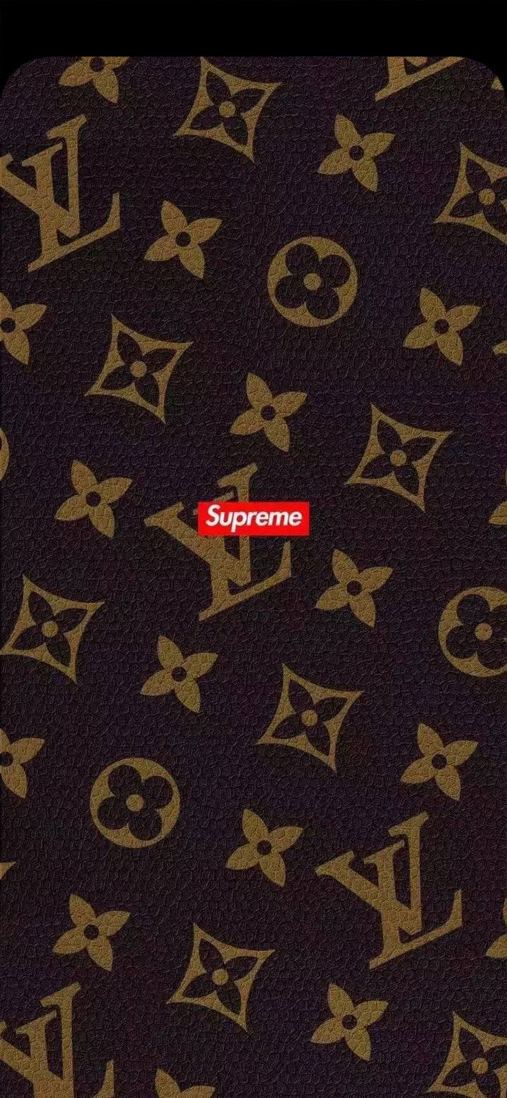 Supreme Lv Wallpaper Iphone X Simplexpict1st Org
