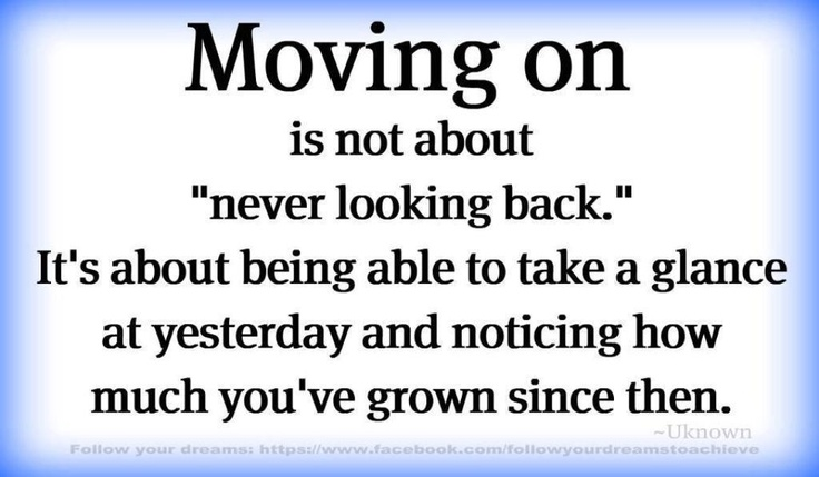 Focus on how far you've come instead of how far you have to go ;) #positive #mindset