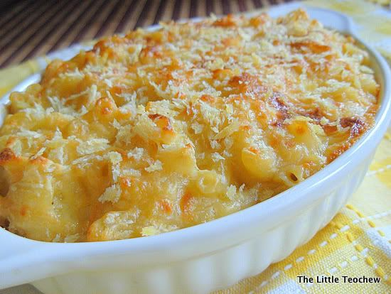simple mac n cheese- easy and delic | Recipes | Pinterest