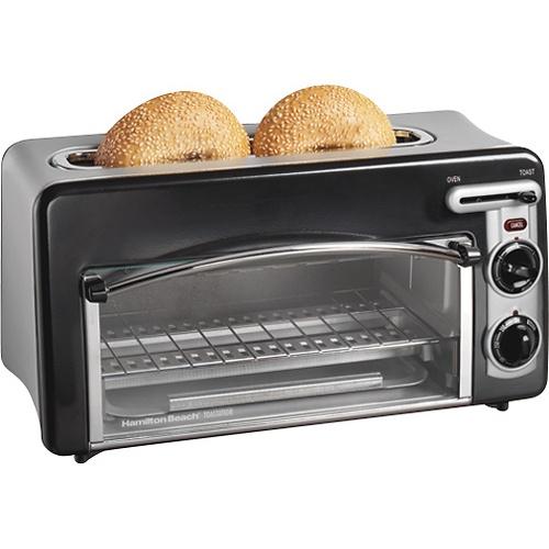 Ge Oven: Hamilton Beach Toaster Oven