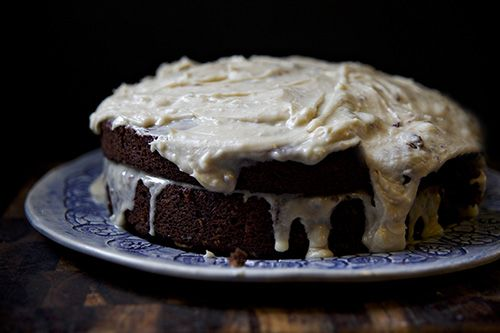 Rum and Coke Cake | http://biscuitsandsuch.com/2014/01/13/rum-coke ...