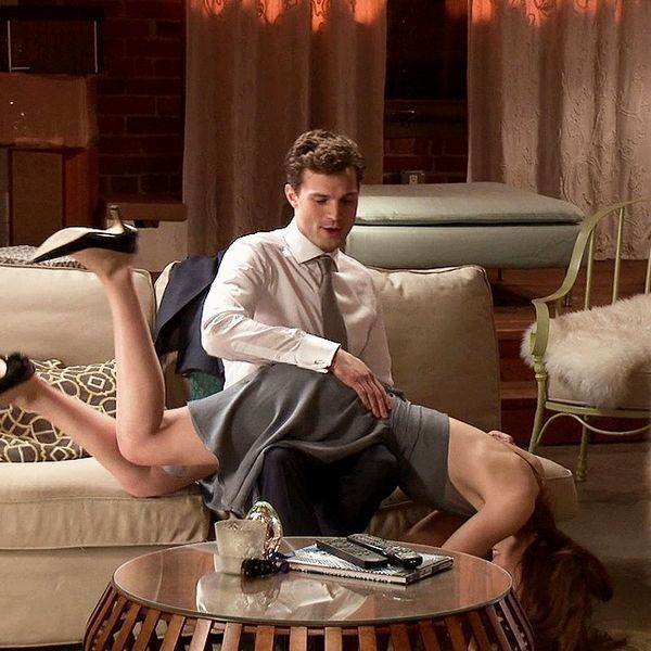 Spanked ! | Fifty Shades of Grey 18+ | Pinterest | Fifty ...