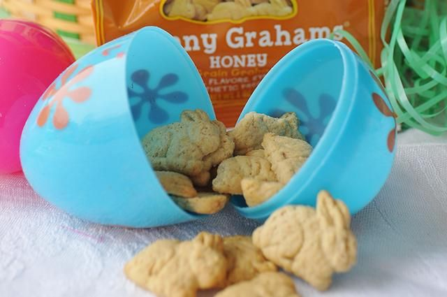 Easter Treats That Aren't Candy by livestrong #Kids #Easter #Treats