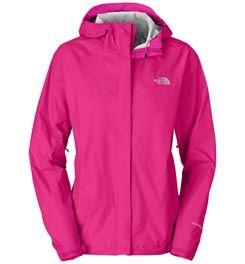 The North Face Venture Waterproof Rain Jacket - Women's