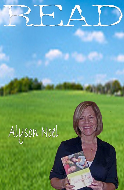 Alyson Noel