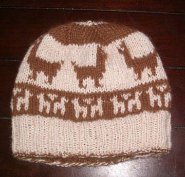 free llama hat knitting pattern Llama Llama Pinterest