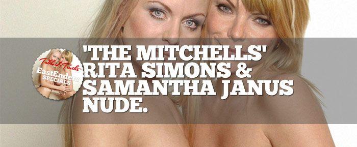 rita simons in the nude