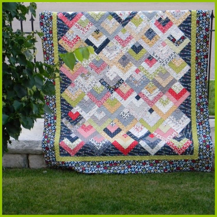 70 kb jpeg moda bake shop jungle path baby quilt free pattern simple