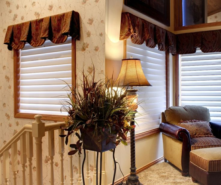 Latest window treatments 2017 grasscloth wallpaper Latest window treatments