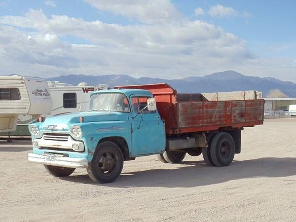 Craigslist 1959 Chevy Truck Autos Post