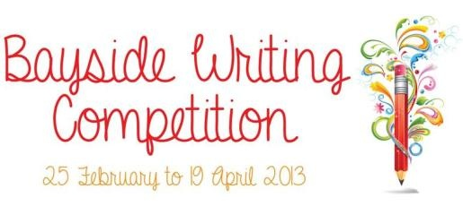 childrens creative writing competitions 2013