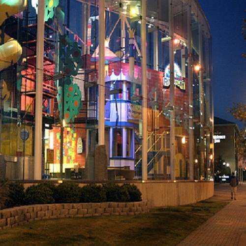 Courtyard Chattanooga Downtown 143 208
