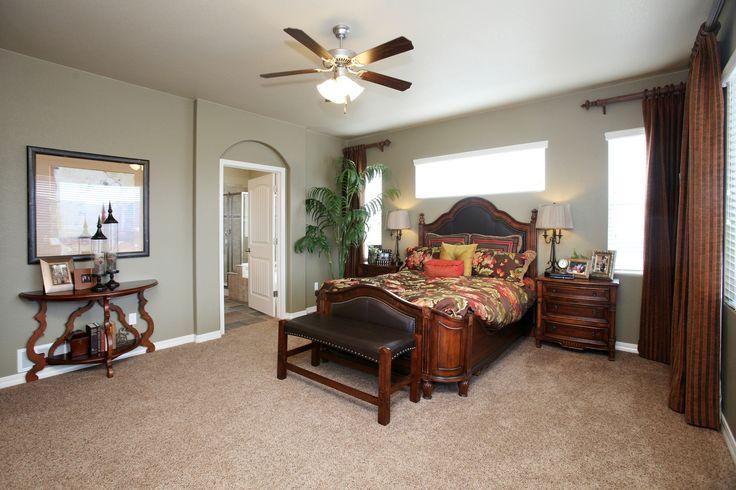 Master Bedroom Paradise 134 Pinterest