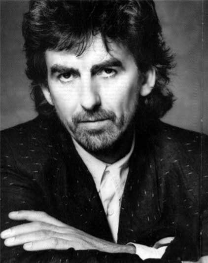 George Harrison | George Harrison | Pinterest
