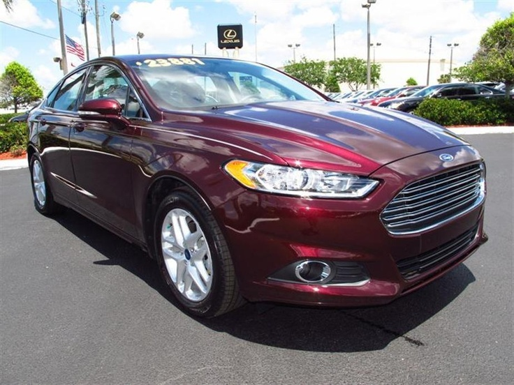 ford fusion for sale dothan al