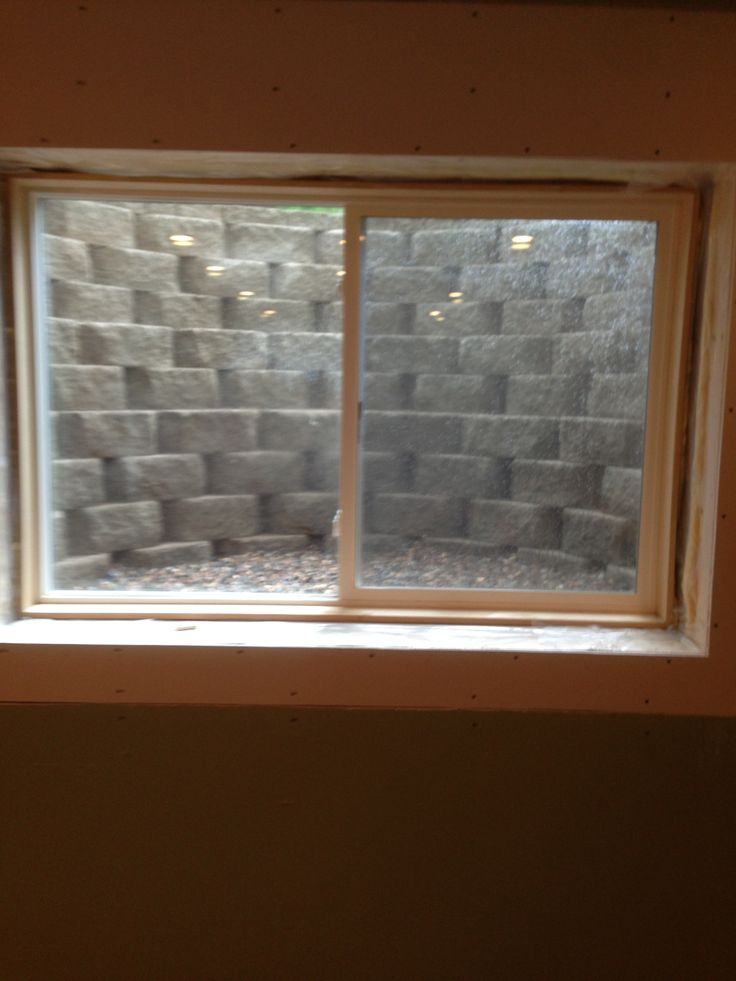 Pin by affordable egress windows basement waterproofing for Window estimate
