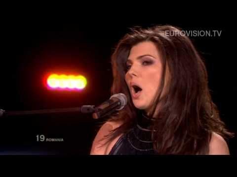 eurovision ganadora israel