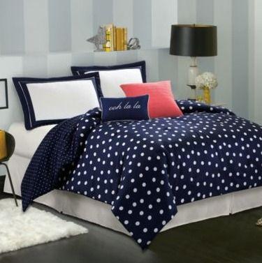 Kate Spade Bedding Set -- love it!