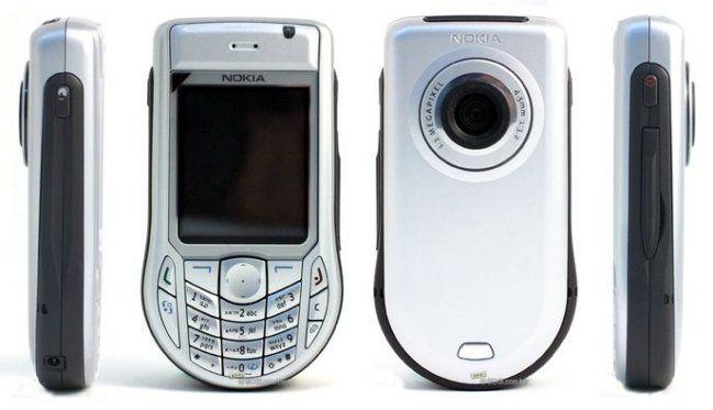 как подключить Symbian-смартфон к Linux