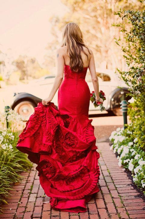 wedding dress alex perry dresses pinterest. Black Bedroom Furniture Sets. Home Design Ideas