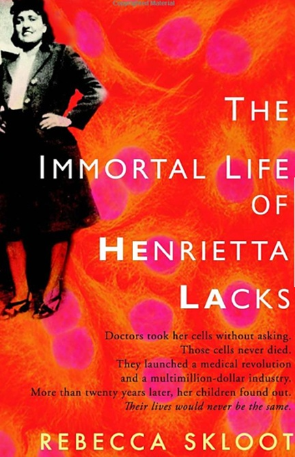 The Immortal Life of Henrietta Lacks Review