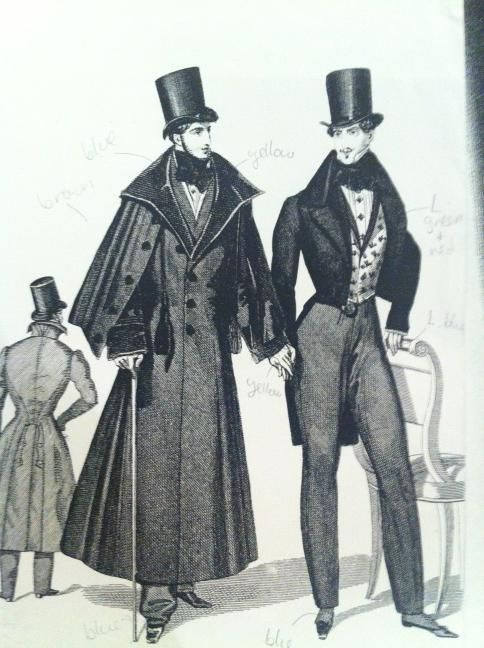 1830s Fashion Google Search Romantic Era Fashion History 13 14